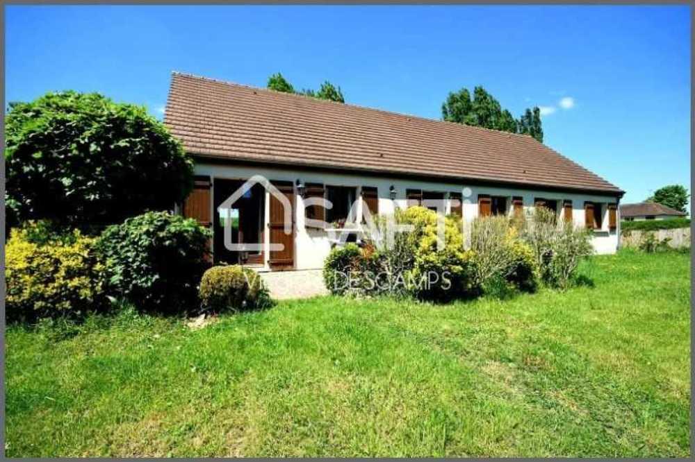 Bréval Yvelines huis foto 4080570