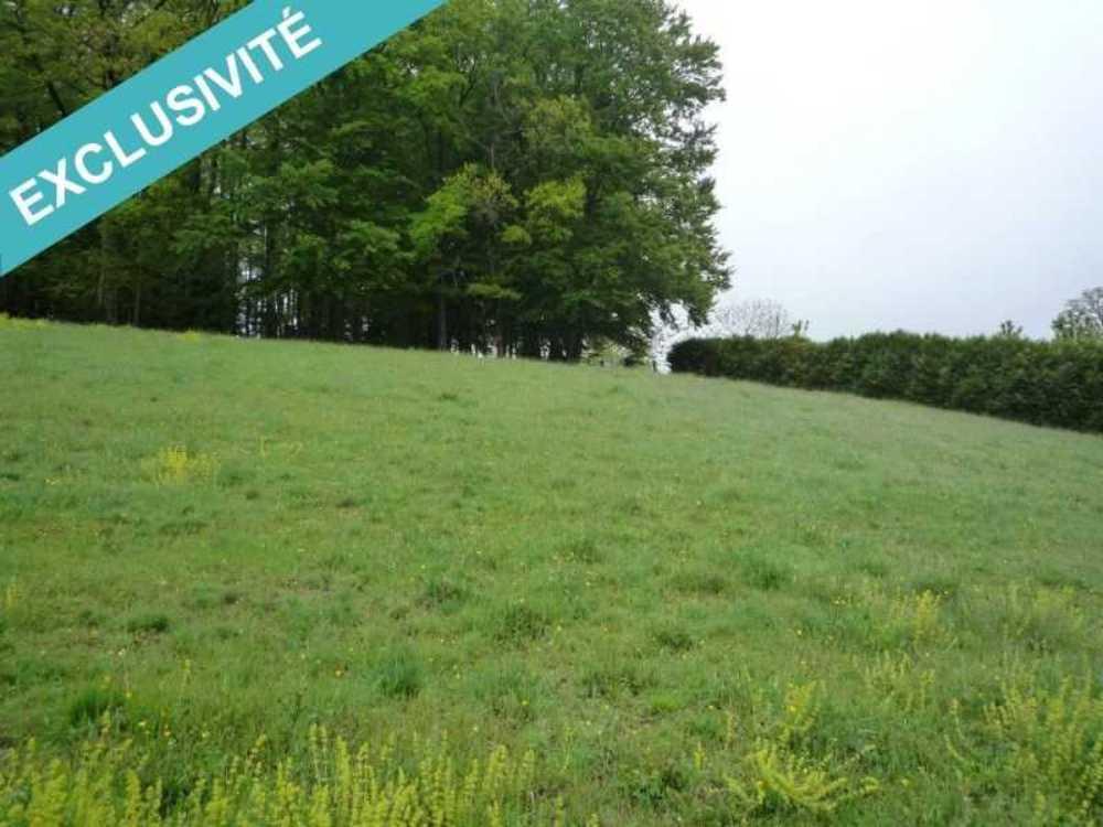 Aurillac Cantal terrein foto 4083574