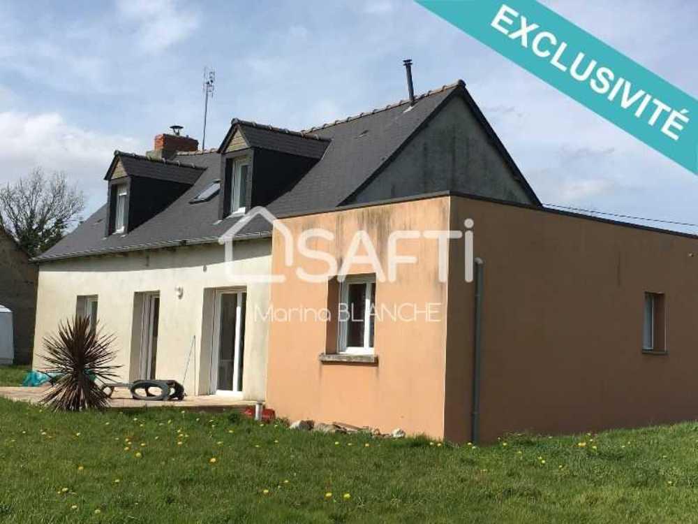 Merdrignac Côtes-d'Armor huis foto 4083957