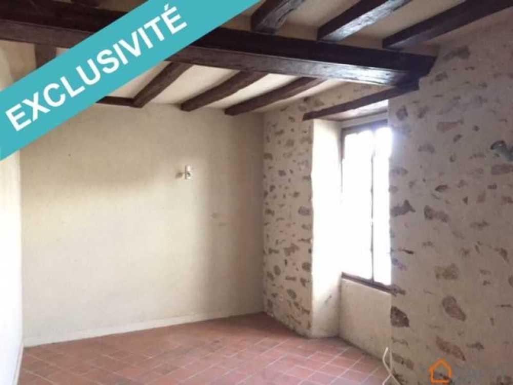 Sablé-sur-Sarthe Sarthe Haus Bild 4078008