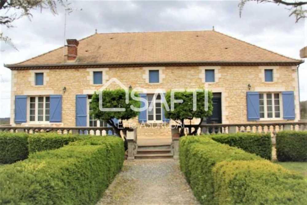 Groléjac Dordogne Haus Bild 4076589