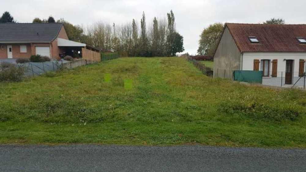 Aire-sur-la-Lys Pas-de-Calais Grundstück Bild 4074972