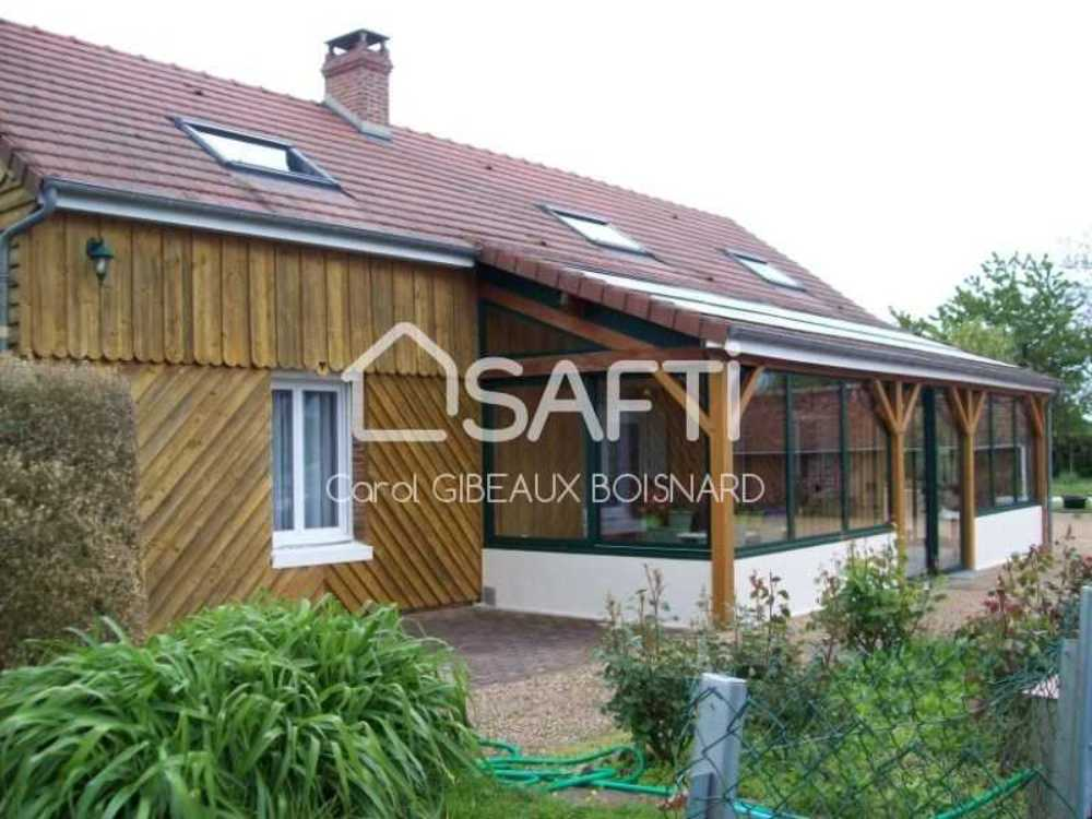 Brou Eure-et-Loir maison photo 4081010