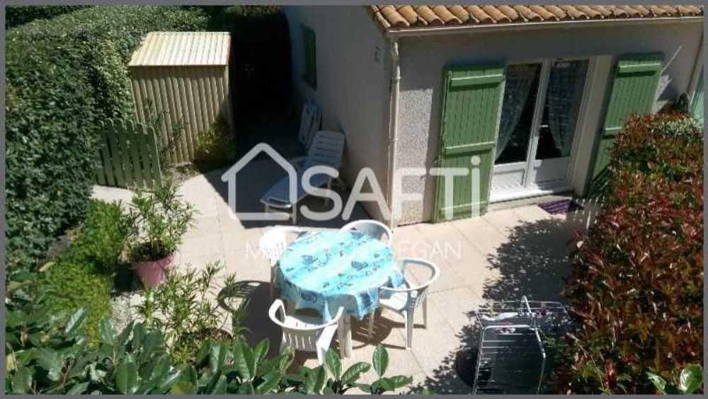 Les Mathes Charente-Maritime maison photo 4079003
