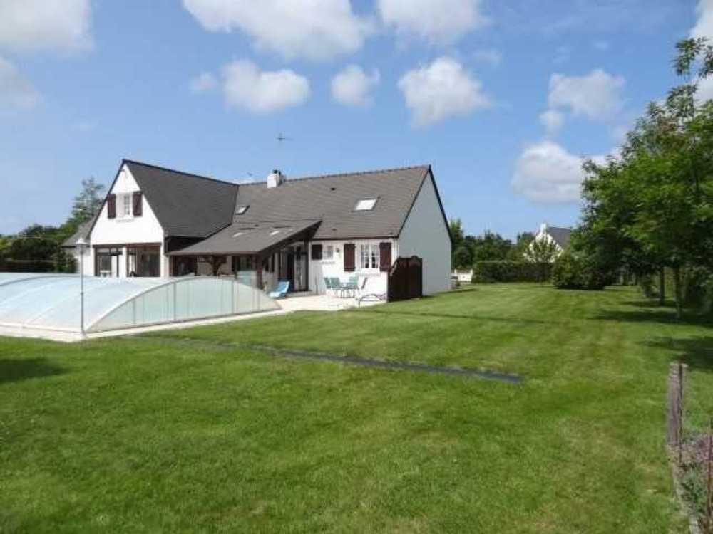 La Turballe Loire-Atlantique huis foto 4087936