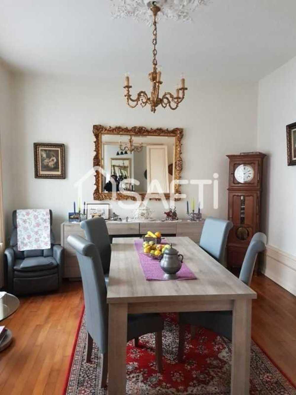 Remiremont Vosges Apartment Bild 4078239