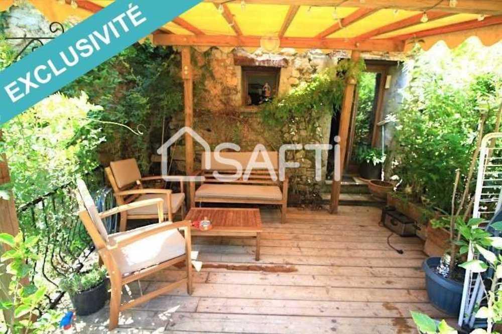 Entrecasteaux Var huis foto 4086803