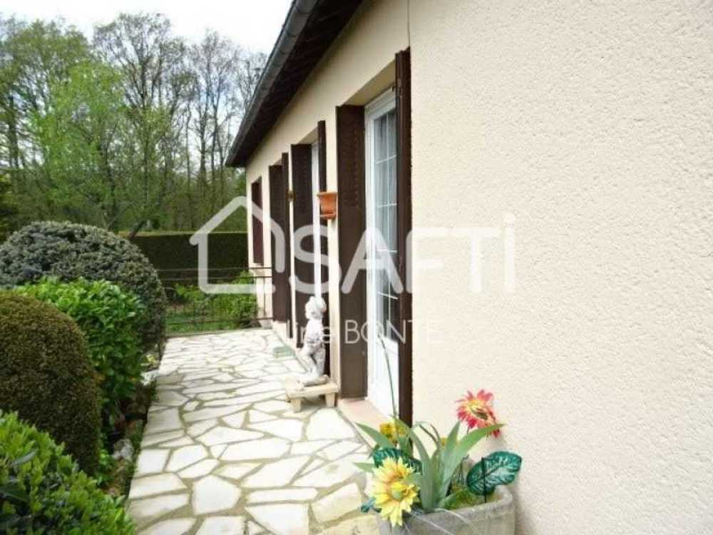 Conches-en-Ouche Eure huis foto 4078941