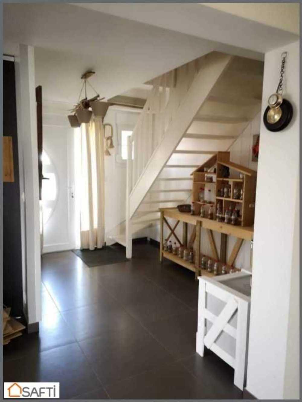 Rang-du-Fliers Pas-de-Calais Haus Bild 4072679