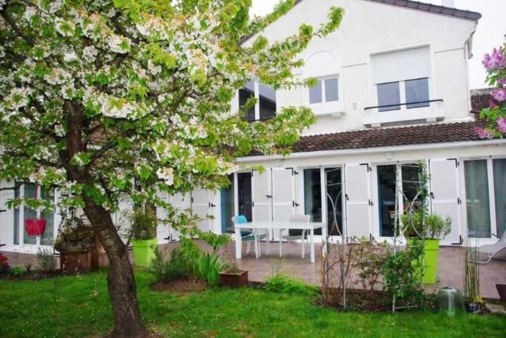 Chelles Seine-et-Marne Haus Bild 4081262