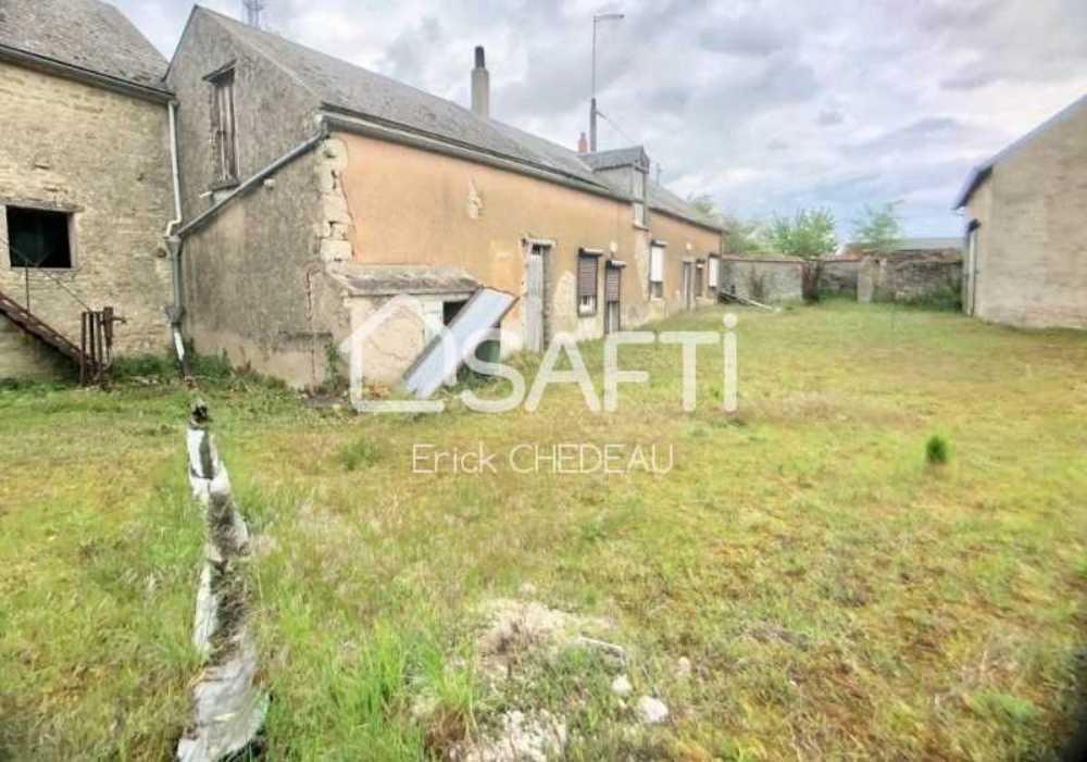 Pithiviers Loiret huis foto 4081843