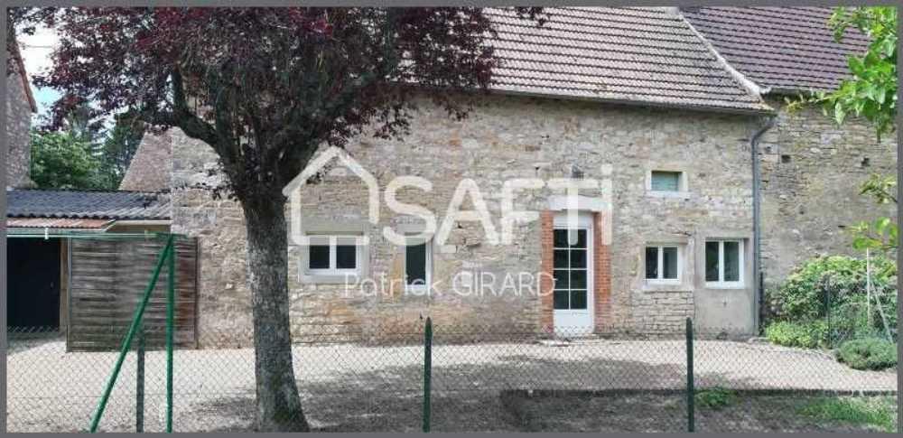 Lalheue Saône-et-Loire huis foto 4072627