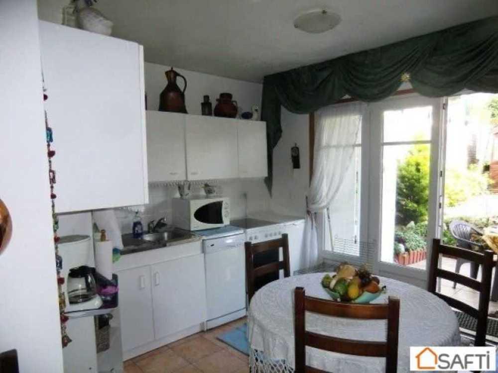 Criel-sur-Mer Seine-Maritime appartement photo 4078345
