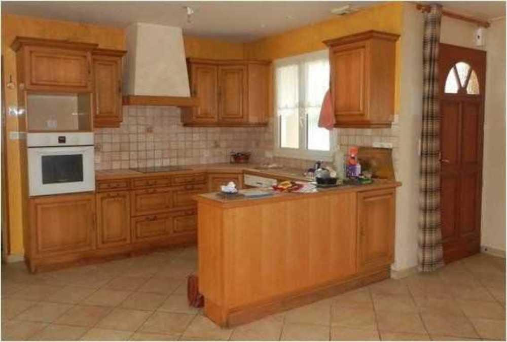 Coëx Vendée Haus Bild 4086953