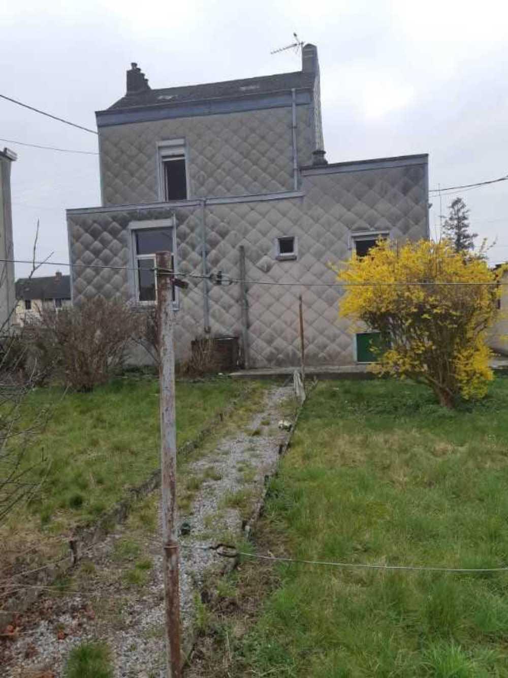 Maubeuge Nord maison photo 4074363