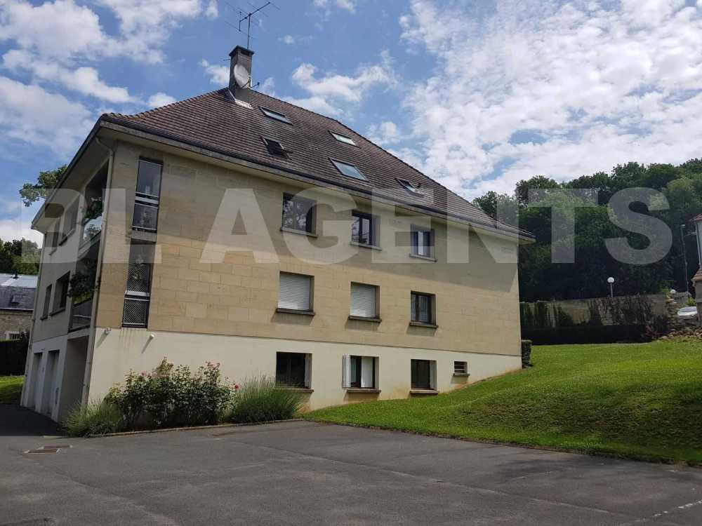 Clermont Oise appartement foto 4058992