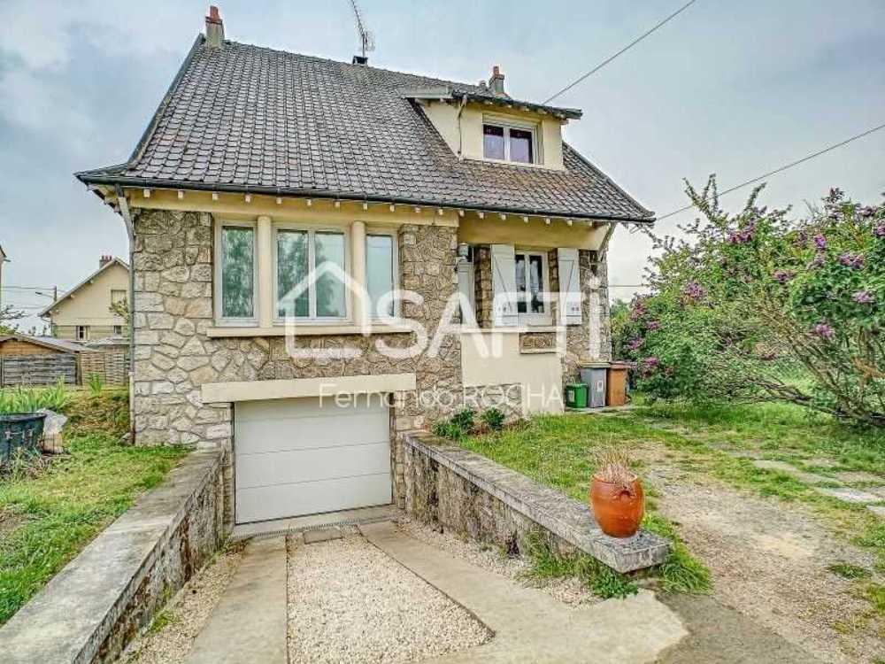 Conflans-Sainte-Honorine Yvelines huis foto 4079804