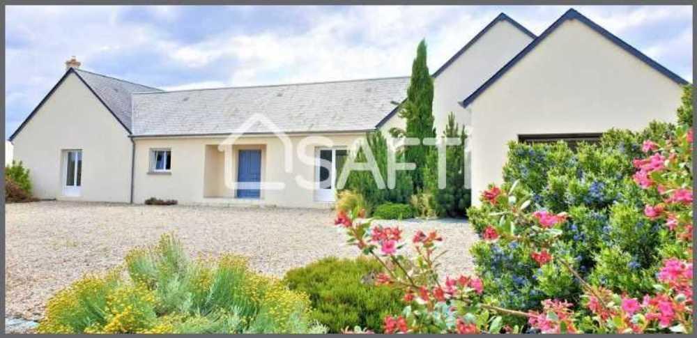 Loches Indre-et-Loire huis foto 4087708
