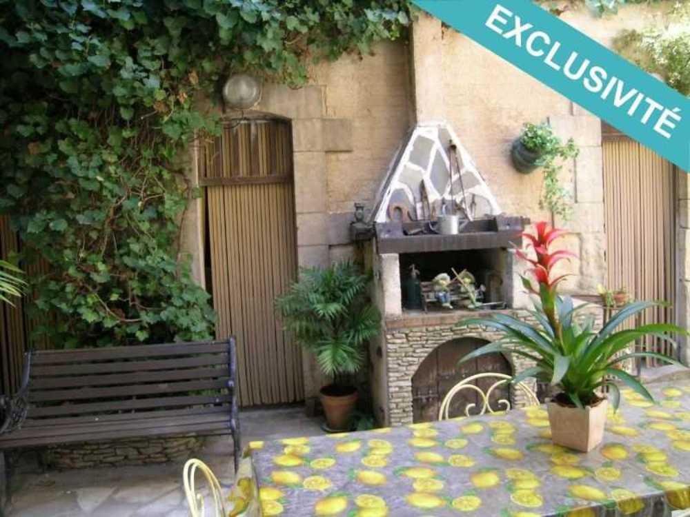 Saint-Gilles Gard huis foto 4074780