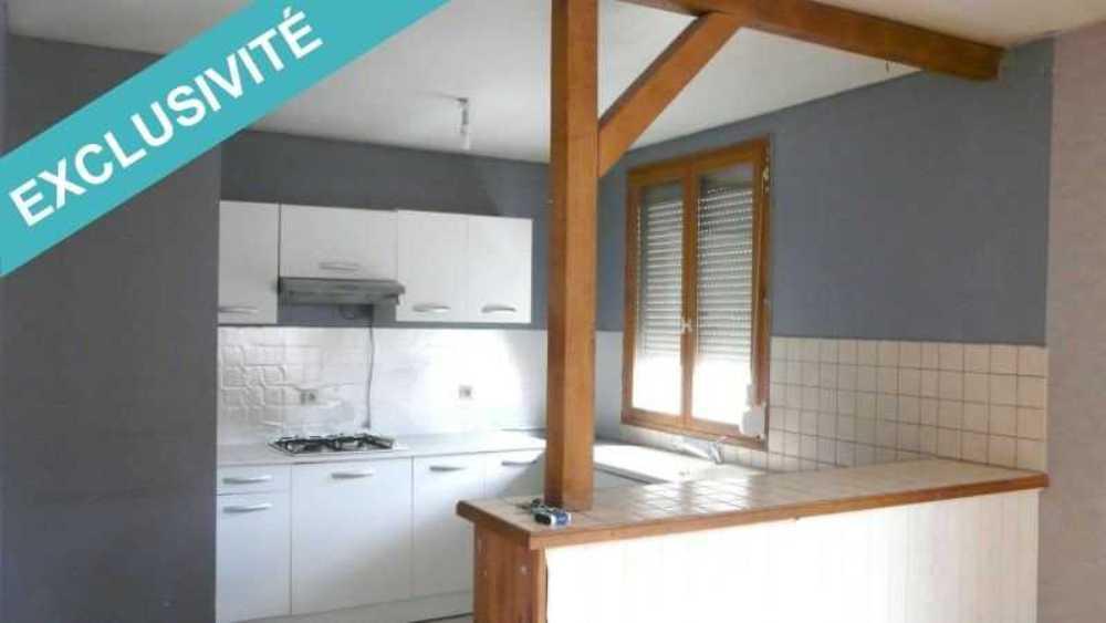 Rethel Ardennes appartement foto 4073120