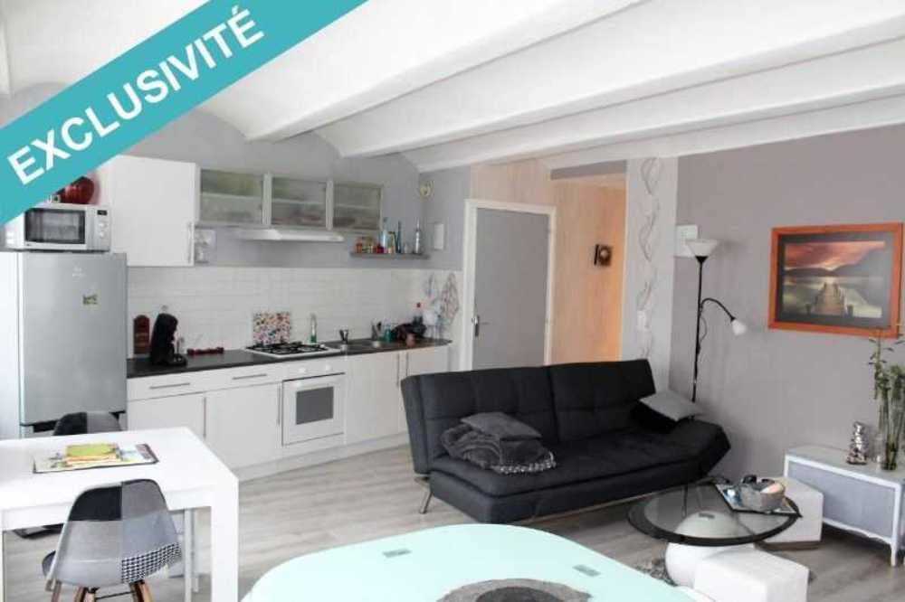Le Puy-en-Velay Haute-Loire appartement foto 4076370