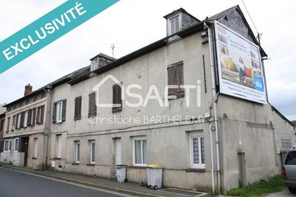 Saint-Pierre-lès-Elbeuf Seine-Maritime huis foto 4074203