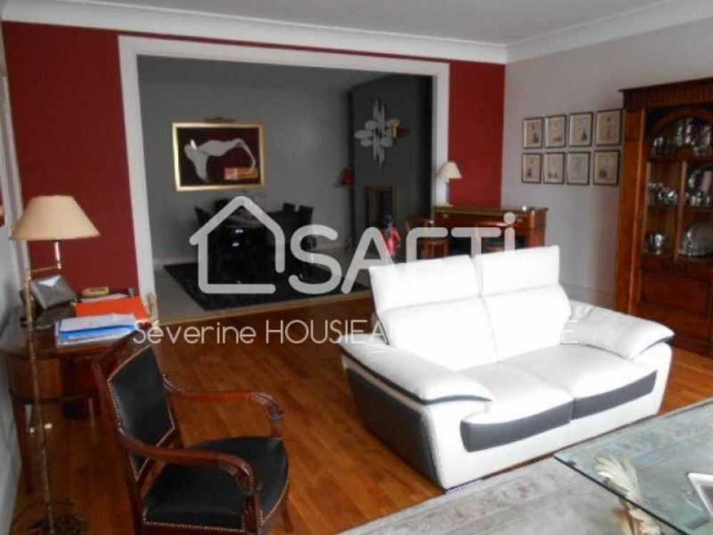 Lens Pas-de-Calais Apartment Bild 4075479