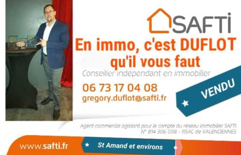 Saint-Amand-les-Eaux Nord Haus Bild 4081577