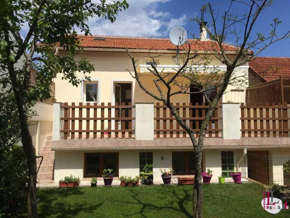 Herblay Val-d'Oise Haus Bild 4056269