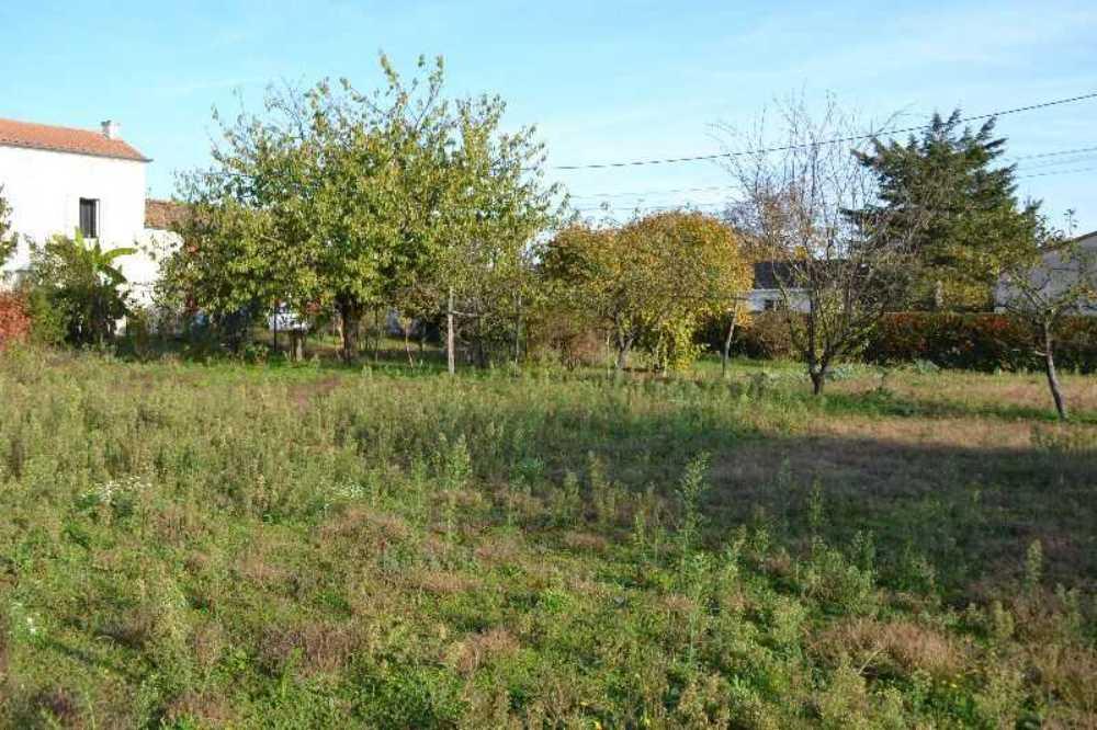 Saint-Yrieix-sur-Charente Charente terrein foto 4080988