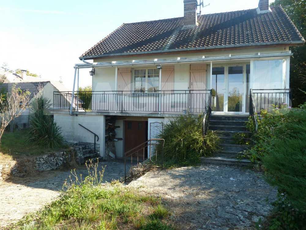 Meilleray Seine-et-Marne huis foto 4059353