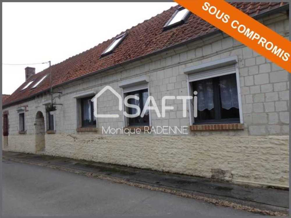 Arras Pas-de-Calais Haus Bild 4076696