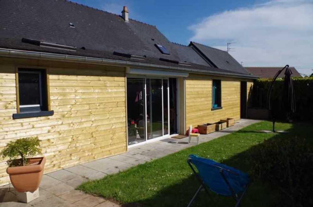 te koop huis Giberville Basse-Normandie 1