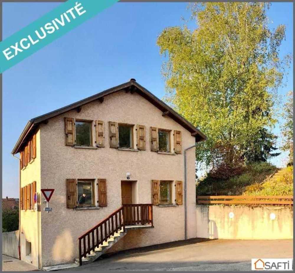 te koop huis La Côte-Saint-André Rhône-Alpes 1