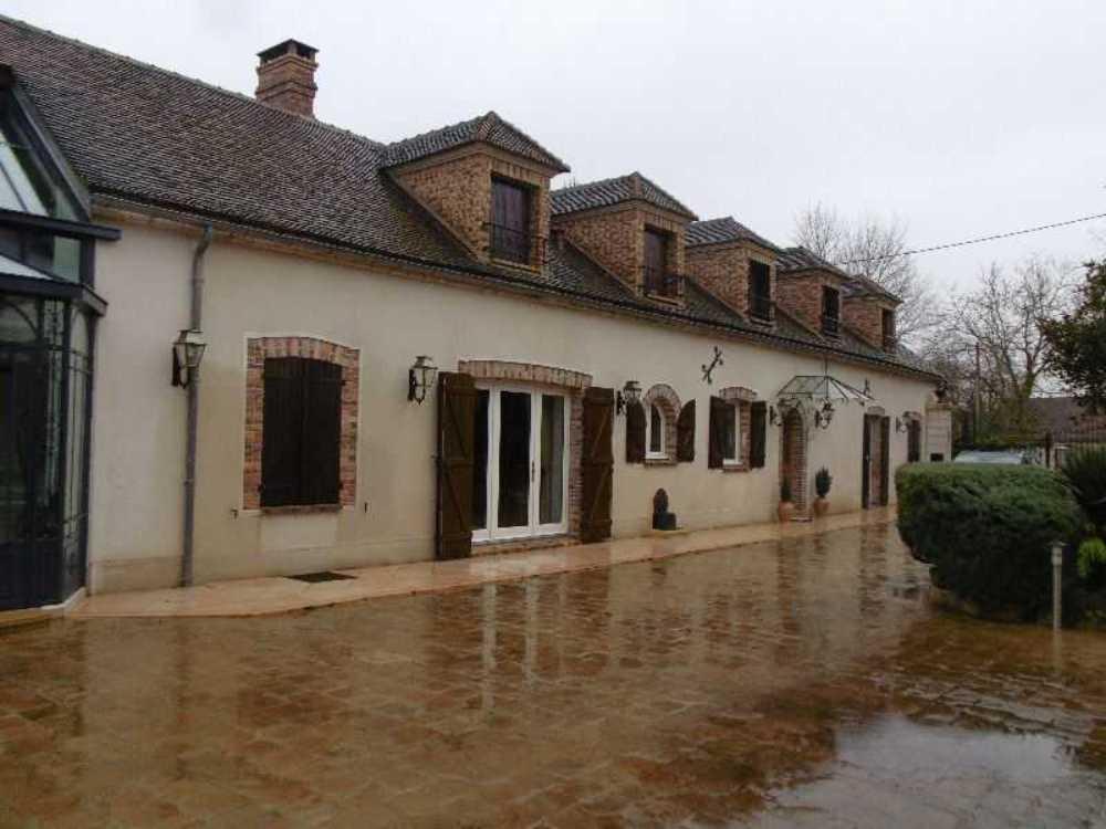 Pont-sur-Yonne Yonne Haus Bild 4074184