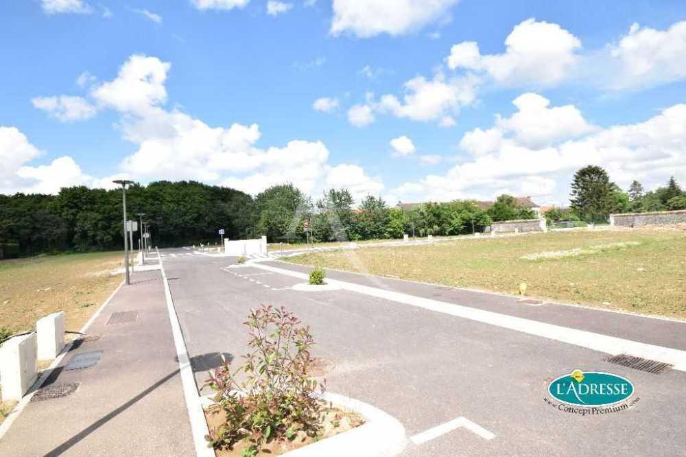 Fontaine-le-Port Seine-et-Marne Grundstück Bild 4057406