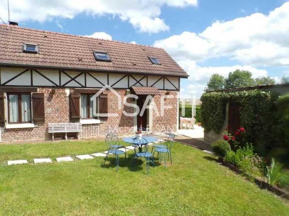 Clermont Oise Haus Bild 4087801