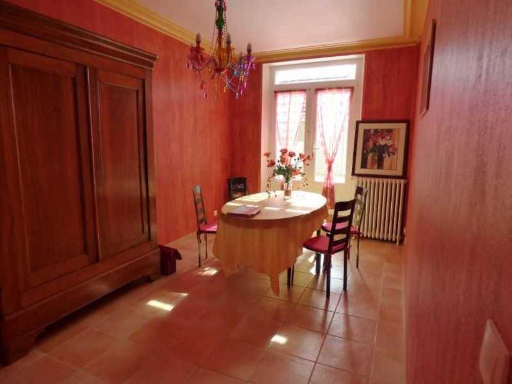 Bussière-Dunoise Creuse maison photo 4074285