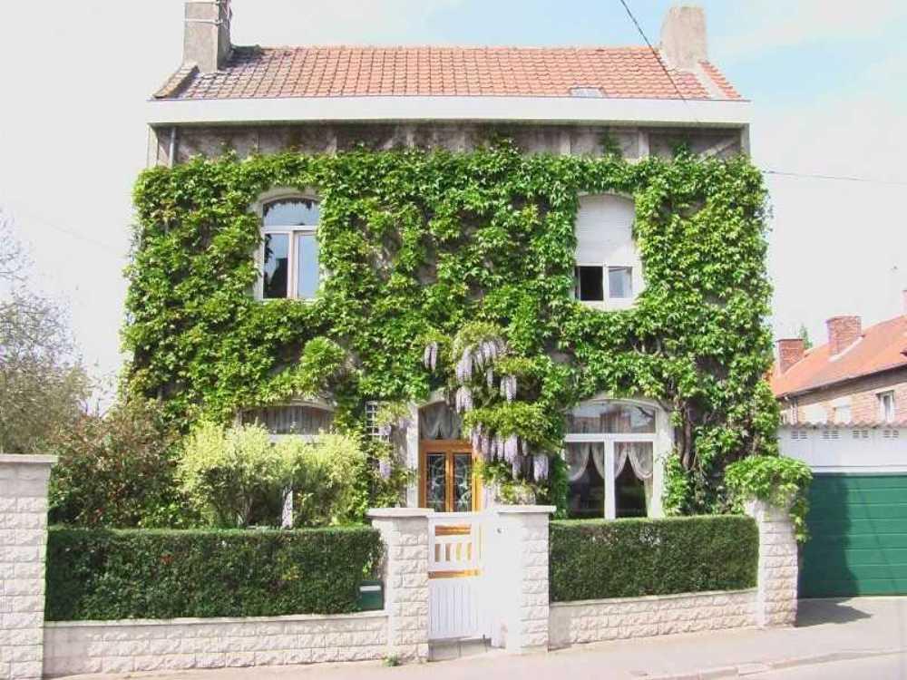 Lens Pas-de-Calais Haus Bild 4074870