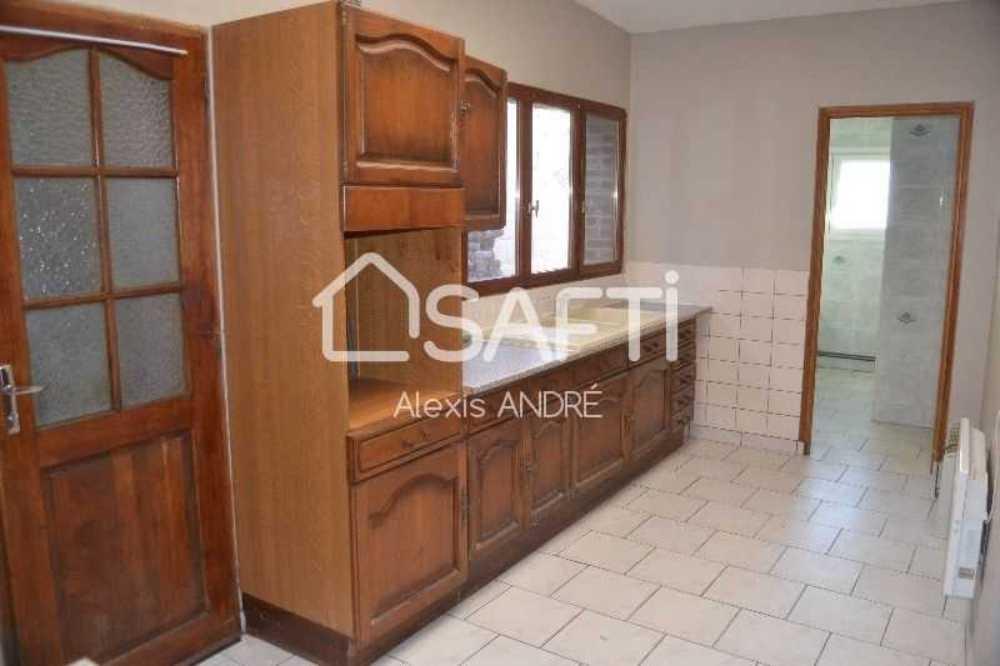Condé-sur-l'Escaut Nord maison photo 4077853