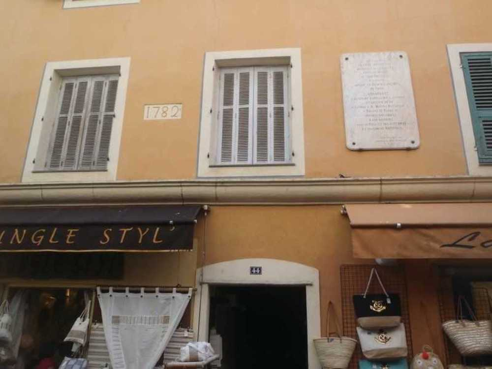 Ajaccio Corse-du-Sud appartement photo 4086167