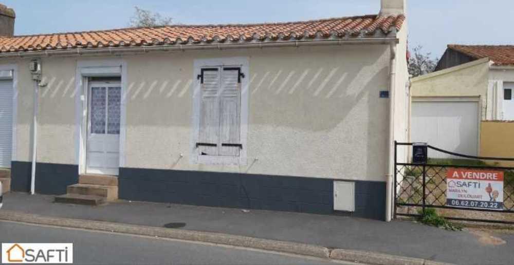 Sainte-Foy Vendée huis foto 4078819