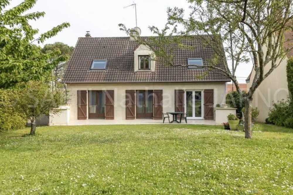 Hardricourt Yvelines Haus Bild 4083237