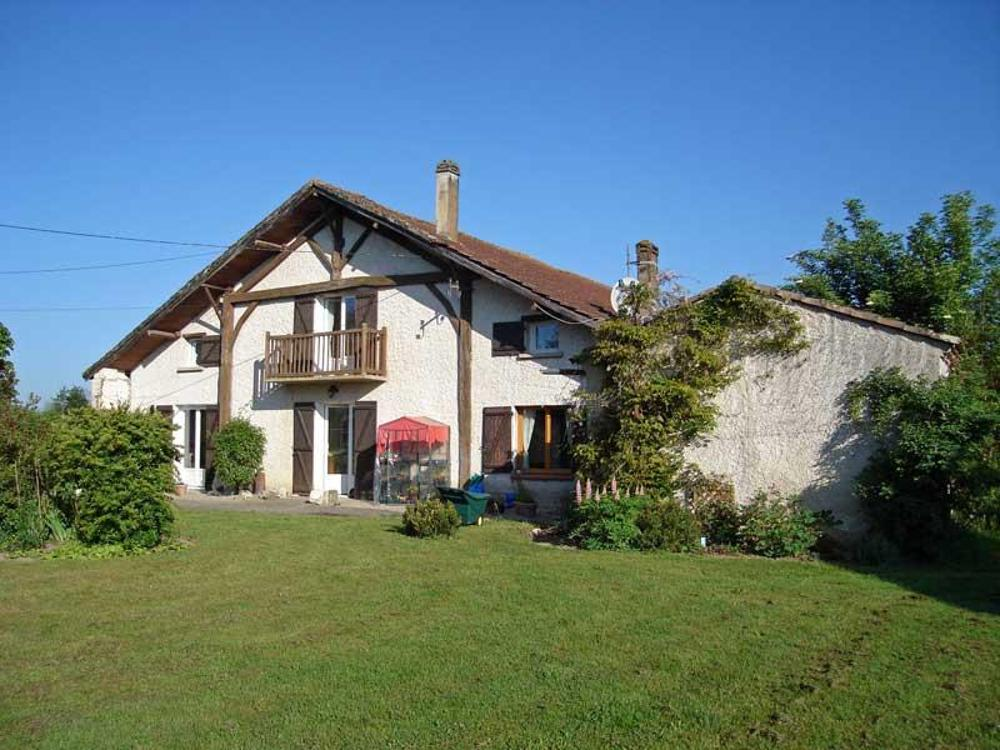 Roumagne Lot-et-Garonne Haus Bild 4041284