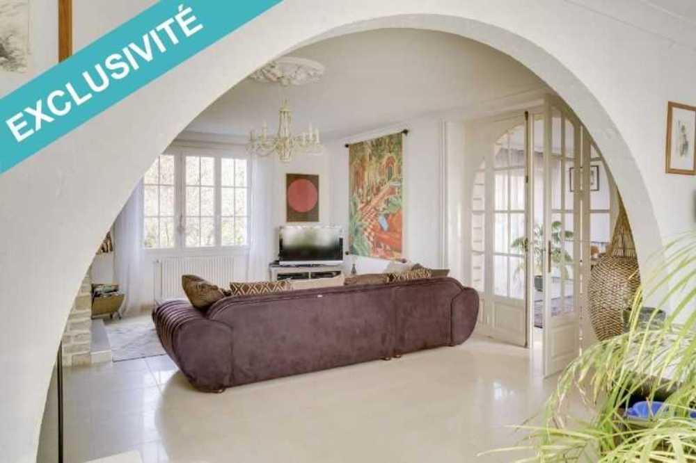 Lombron Sarthe Haus Bild 4074549