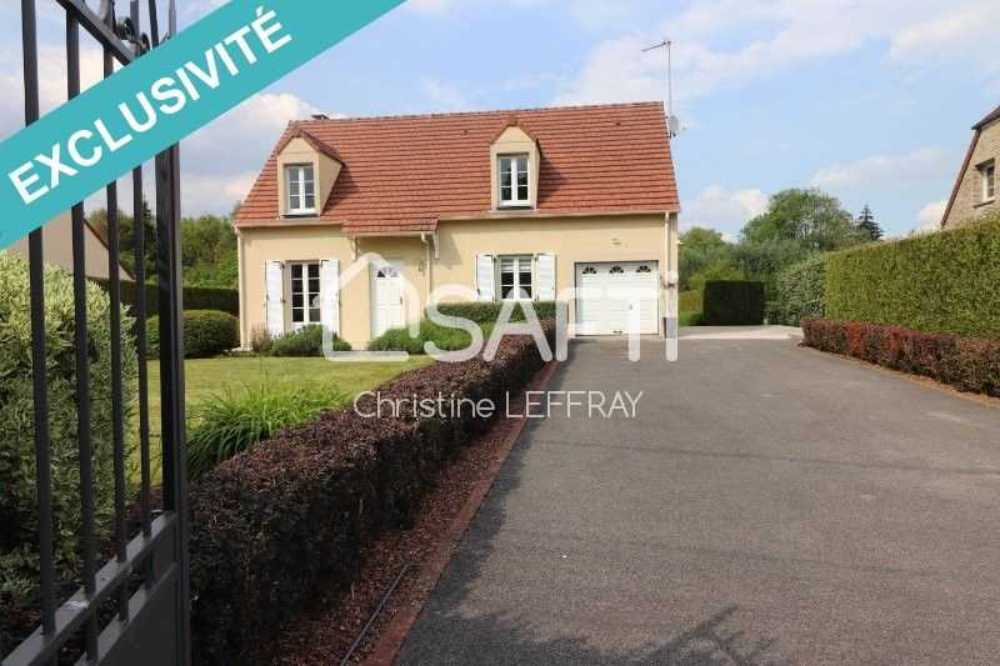 Doullens Somme huis foto 4085939