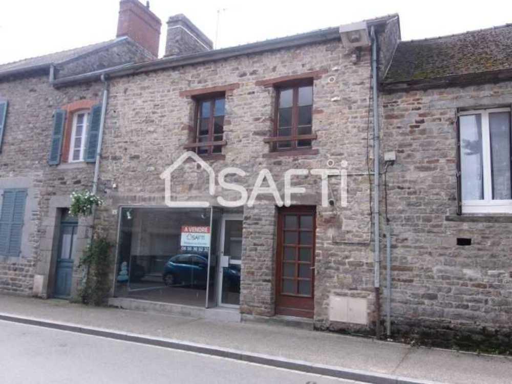 La Bouexière Ille-et-Vilaine huis foto 4083716