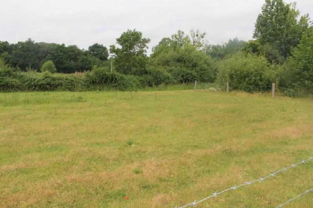 Louailles Sarthe terrain picture 4087821