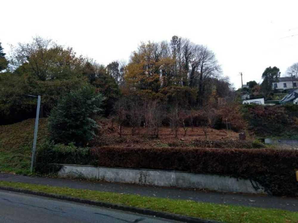 Hennebont Morbihan terrein foto 4079163