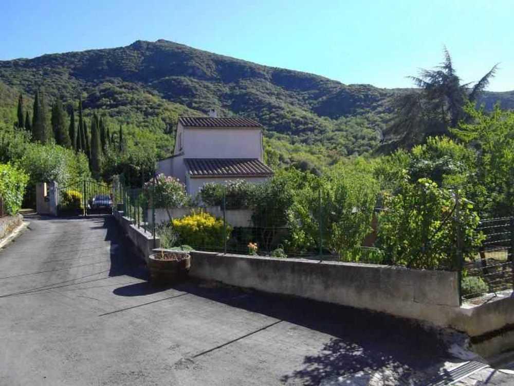 Lagrasse Aude Haus Bild 4078274